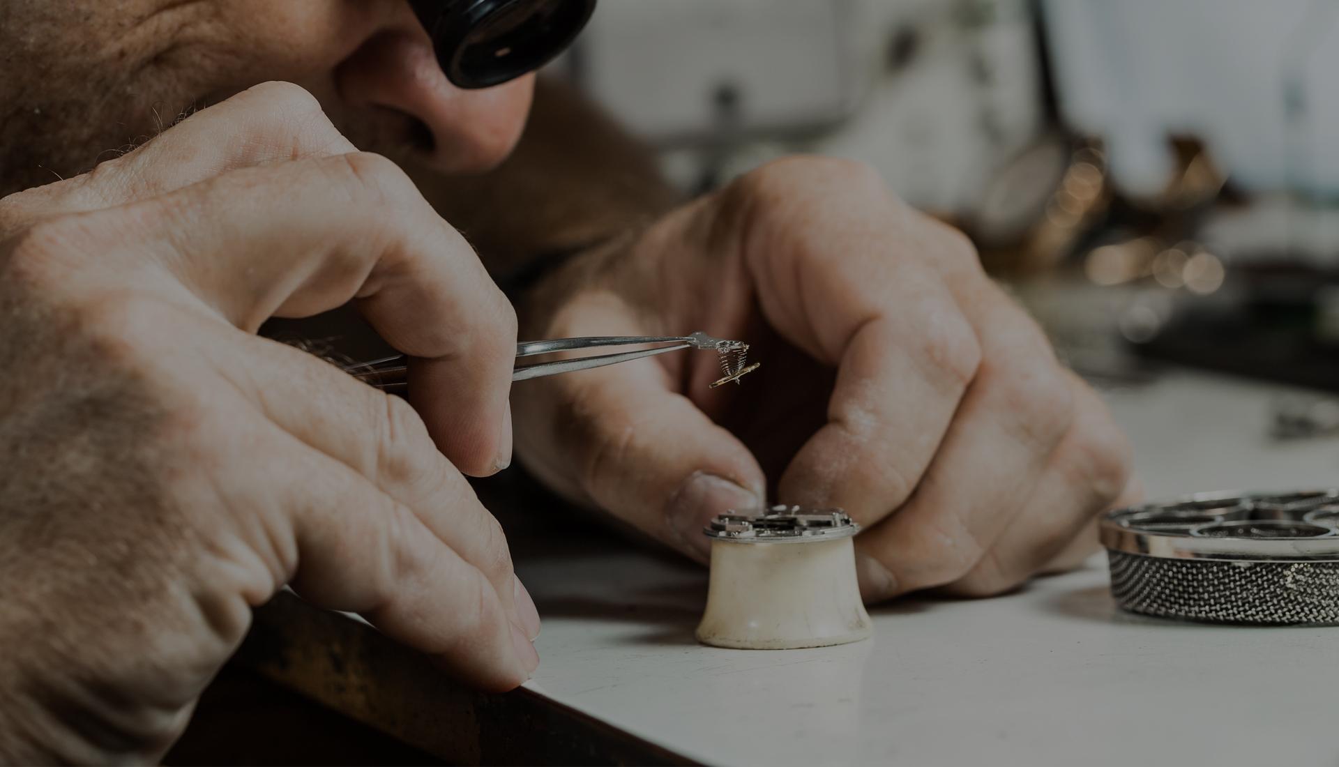 Chasseurs de talents <br /> pour le secteur horloger